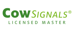 Cow Signals - Licensed Master